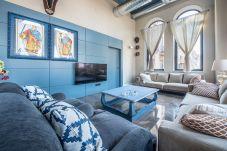 Apartamento en Tarragona - TH57 Dúplex muy céntrico en Tarragona