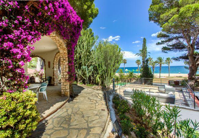 Villa en Miami Playa - TH06 Gran Villa en Miami Playa delante de la playa