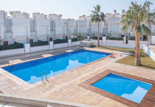 en Altafulla - TH109-6 Eulalia Apartments