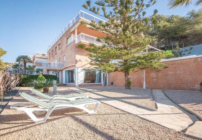 Apartamento en Tarragona - TH29 Apartamento duplex en primera linea