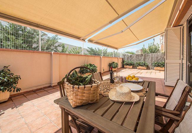 Tarragona - Appartement