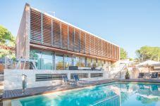 Вилла на Таррагона - TH02 Tamarit Grand Design