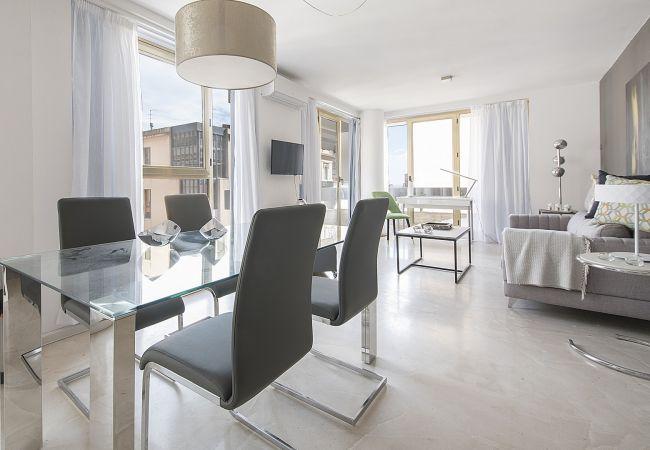 Tarragona - Апартаменты