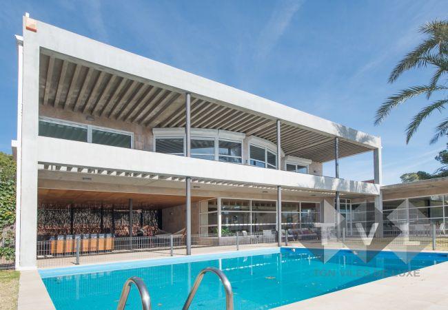 Tarragona - Вилла