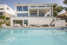 Вилла на Таррагона - TH85 Exclusive villa with sea views...